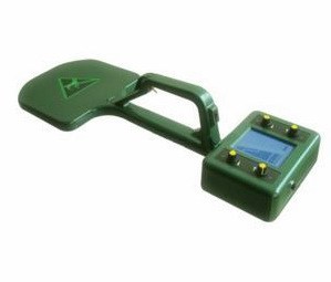 Professtional ground gold king metal detector in dubai