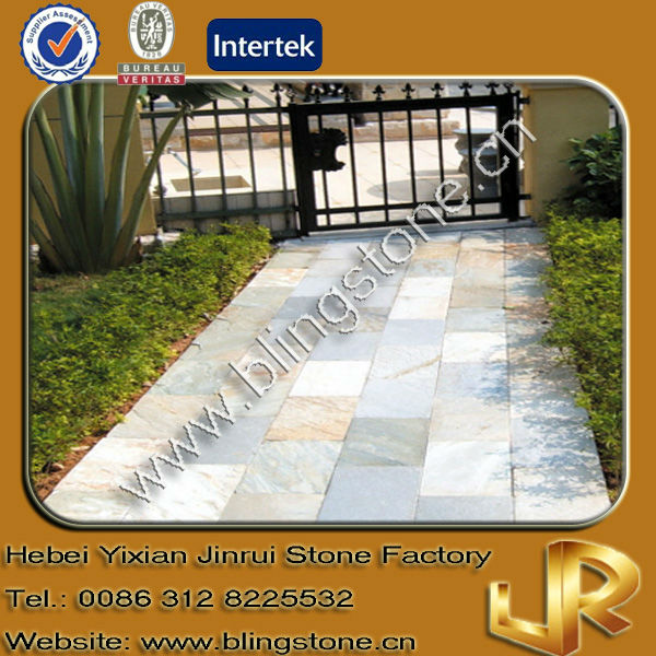 High Quality Pathway Slate Paving Stones