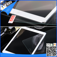 For PC / Notebook,Tablet/Pad/iPad Mini Use 9h milo tempered glass screen protector for iPad air