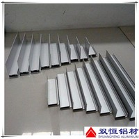 17 Years Experience Custom-made Manufacturer Aluminum Extrusion Solar Panel Frame