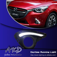 AKD Car Styling New Arrival Mazda