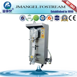 China Supplier Automatic Plastic Bag Mineral Water Sealer