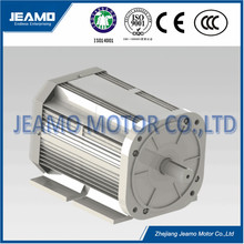high torque 10kw 5kw 15 hp heavy duty dc electric motor