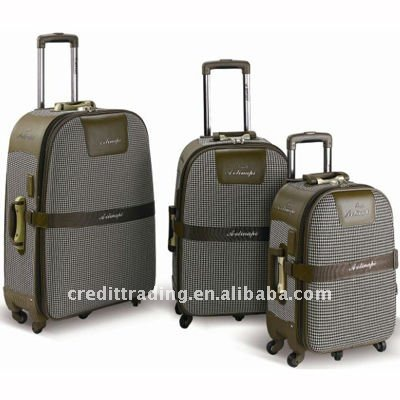 vintage design Luggage and Bags