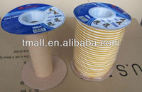 auto weather seal window and door rubber seal strip