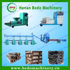 China made wood sawdust briquette machine /sawdust briquette charcoal making machine / biomass briquette machine
