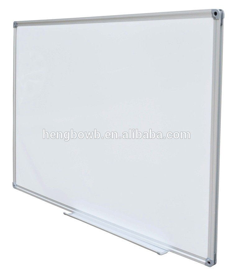 ecofriendly New fashion school education teaching magnetic dry erase white boards