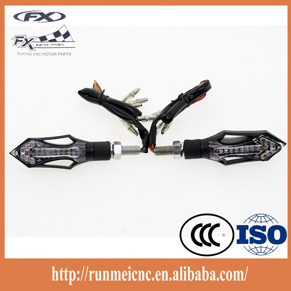 M127-4 most motorcycle use signal turn led part light 4 pieces price low