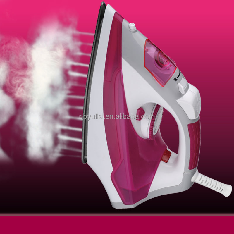 Hot machine for shirt professional flat with great price travel steam iron