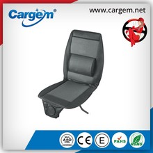 CARGEM 3 In 1 Massage Heated Cooling Car Seat Cushion With Fan