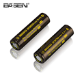 New arrival Basen 18650 3.7v 2300mah 40A lithium ion rechargeable li-ion battery