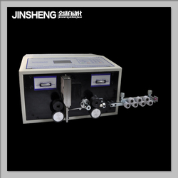 JSBX-1 digital electric wire 6mm2 cable stripping machine peeling equipment
