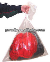 Disposable Dissolving Laundry Bag for Hospital