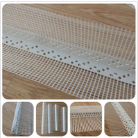 Perforated aluminum/stainless steel/galvanized steel angle bead