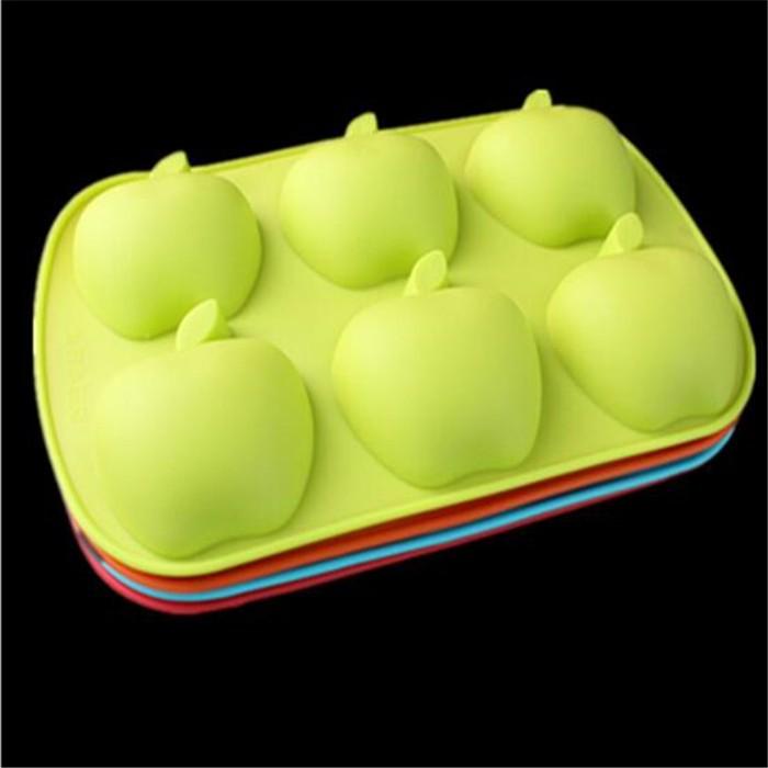 6 cavity apple shape soap mold.jpg