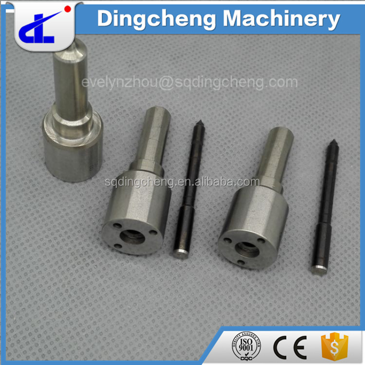 Common rail nozzle DLLA162P2160 for diesel injector 0445110429