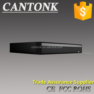 Cantonk New Housing 4 CHANNEL H.264 Standalone CCTV DVR