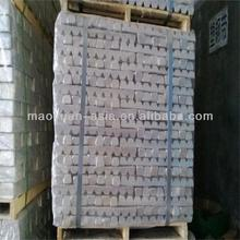 99.90% Magnesium Ingot for Alloy min.10KG