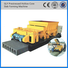 Slab Making Machine With Low Noise, High Density Paving Slab Making Machine