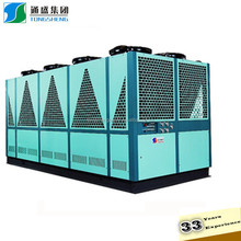 High-tech wholesale freon r134a water cooling system for tig welding screw chiller