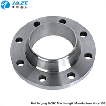 Best ANSI stainless steel welding neck class 150 flange