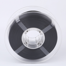 Best price 3d printing materials 1.75mm pla magnetic filament for 3d printer