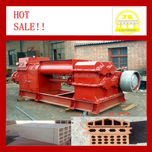 professinal double stage common clay brick extruder