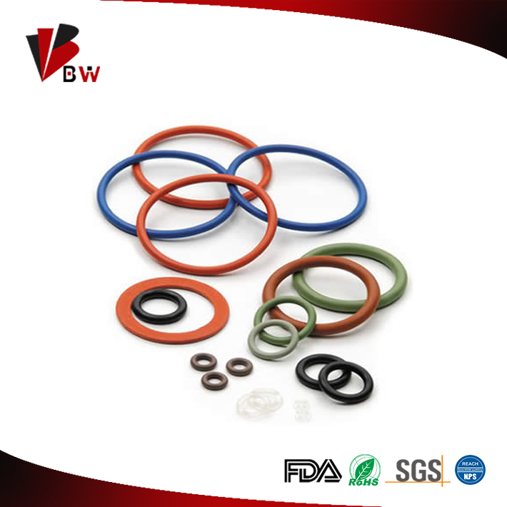 Oil Resistant NBR /FKM/NR rubber 70 o-ring
