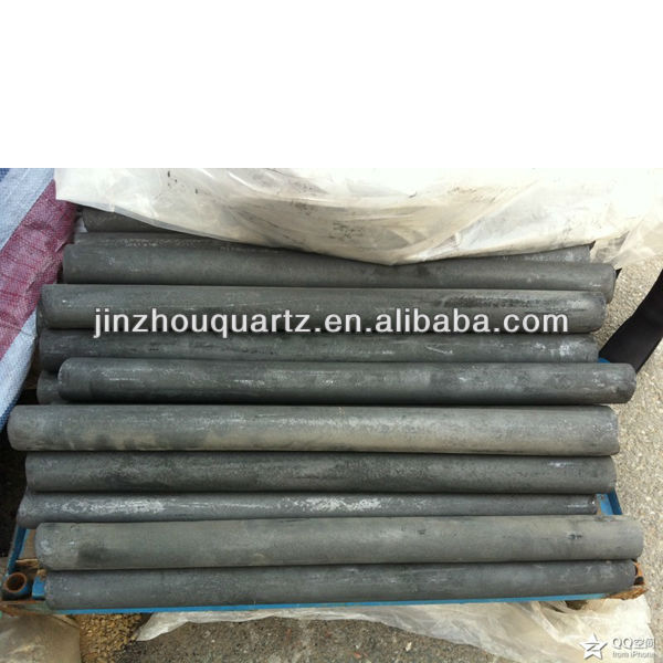 High Density graphite mould for copper pressing industry with continuous casting