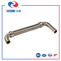 good quality stainless steel flexible pipe