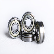 High speed skateboard ball bearing 608zz 2rs abec 7 ceramic bearings skateboard ceramic bearings