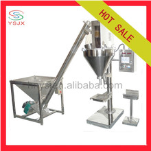 Semi automatic food powder packing machine