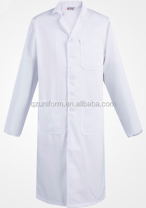 Wholesale white lab coat - Online Buy Best white lab coat from ...