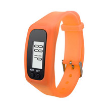 2016 Wholesale Promotion Design Silicone Nurse Watch / Smart Silicone Watch