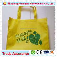 Professional Beautiful Durable Disposable Nonwoven Cloth Bag