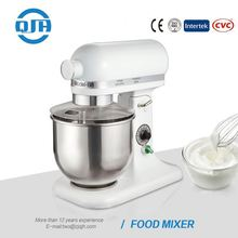 Cheap kitchen electric 8 10 litre 20kg egg beater machine food blender cake chocolate milk cream bread mixer with bowl