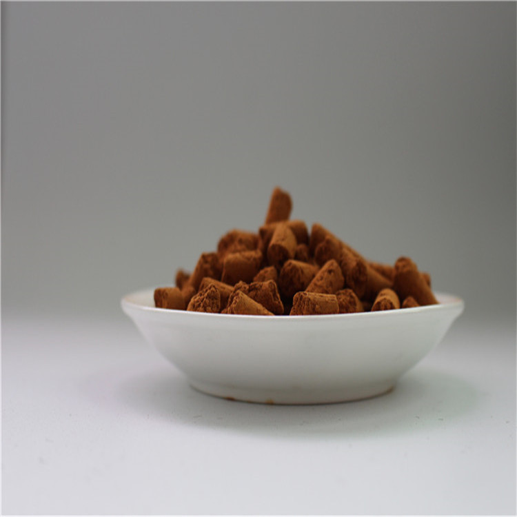 Waste Gas Desulfurization iron oxide sulfur recovery catalyst