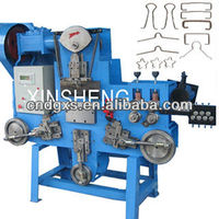 2015 Binder clip making machine