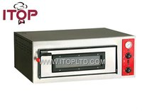 2012 New style electric restaurant pizza oven/chinese oven