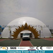 Outdoor big party dome tent