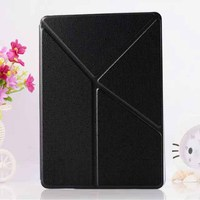 Multifunction Leather Tablet Case For ipad Air 2/For ipad 6