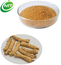 ISO manufacturer supply 80%Ginsenosides Panax Ginseng extract Powder