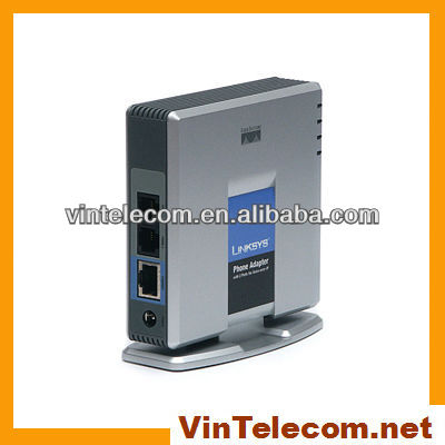 Phone adapter linksys pap2