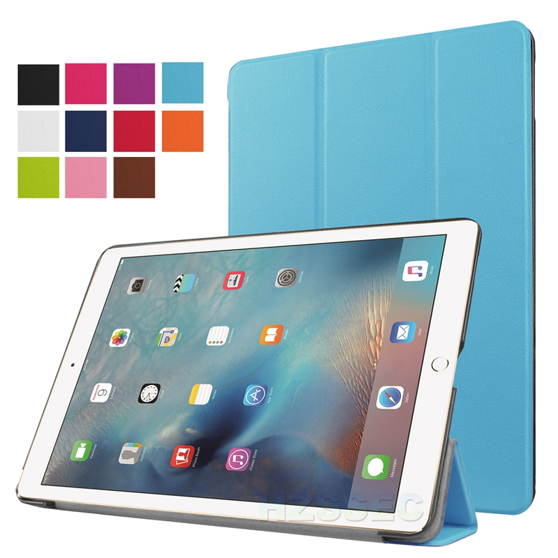 Ultra Slim Leather Case Stand Cover for iPad Pro 9.7 inch Pro Tablet PC Case