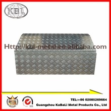 Low Profile Aluminum Truck Tool Box/Ute Tool Boxes for Pickups and Trailers(KBL-APH1450)(OEM/ODM)