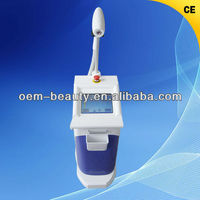 P003 nd yag laser for permanent hair removal machine