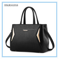 fashion designer cheap brand handbag,black shoes and handbags set,4pcs set handbag