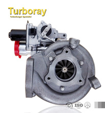 17201-30160 172010L040 Turbocharger CT16V for Toyota 1KD-FTV 2006