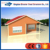 Insulated Low Price Nice Quality Garden Shed Metal