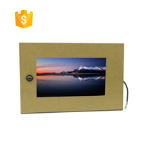 7 inch retail store lcd advertising display,advertisement for any product